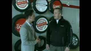 Capital GMC on CTV Overdrive - When to replace your tires