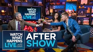 After Show: Will Scheana Shay Work In Vegas For Lisa Vanderpump? | Vanderpump Rules | WWHL