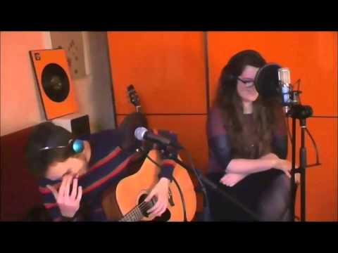 "Bloopers - Damien Rice, ""Volcano"" (Anthony Lynch, Alessandra Soro)"