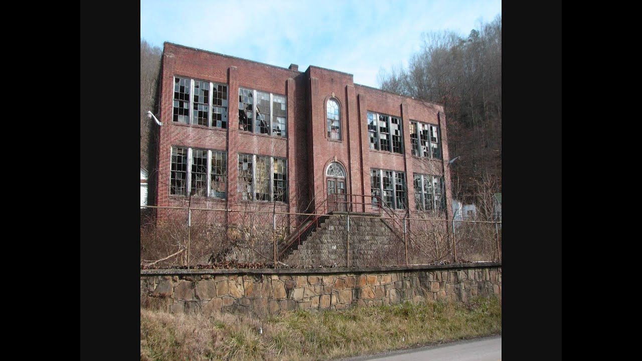Mcdowell County West Virginia Memories Youtube