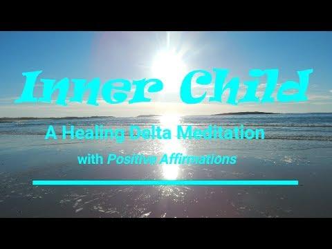 Inner Child | Healing | Positive Affirmations | sleep | Isochronic Tones