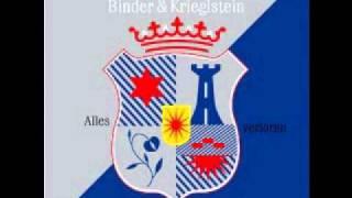 binder & krieglstein - wir wissen nicht