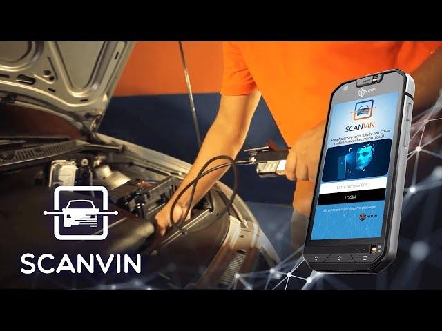 HIMNI | Conheça o Scanvin: a tecnologia por trás do Renavin