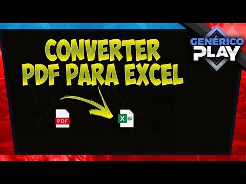 como-converter-documento-pdf-para-excel---atualizado!