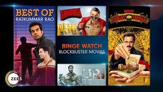 Zee5 Movies - ਡਾਊਨਲੋਡ ਕਰੋ