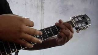 learn yeh dooriyan guitar chords