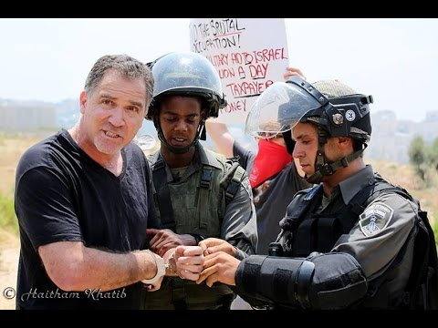Israel massacres Palestinians (again): Interview with Miko Peled