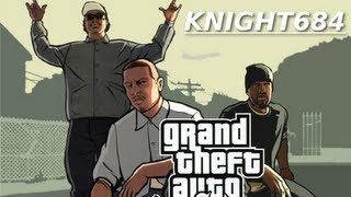 Grand Theft Auto-San Andreas Multiplayer #1