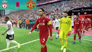 Download Video Liverpool vs Manchester United - EPL 16 December 2018 Prediction MP3 3GP MP4