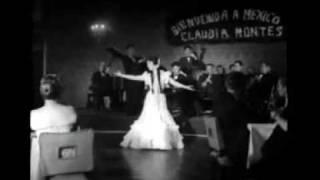 "Libertad Lamarque ""Adiós pampa mía"""