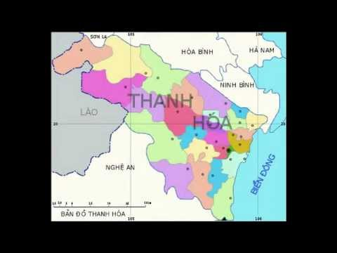 Que Toi Thanh Hoa
