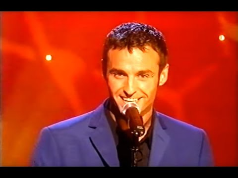 Marti Pellow - Love Is All Around - A Song For Jill