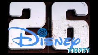 Disney Theory #26