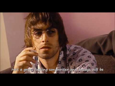 That's why Liam hates Noel Gallagher - Supersonic (2016) Doc