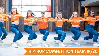 """Hype"" 