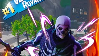 Fortnite live stream playing with subs