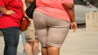 Overweight Women Judged TWICE As Harshly As Men