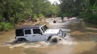 Jogjakarta Jeep Expedition, JKOne Indonesia
