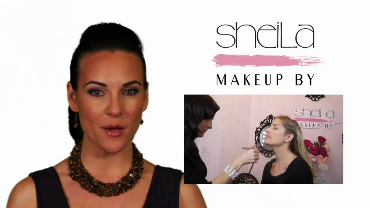 Makeup Sheila Makeover Contest