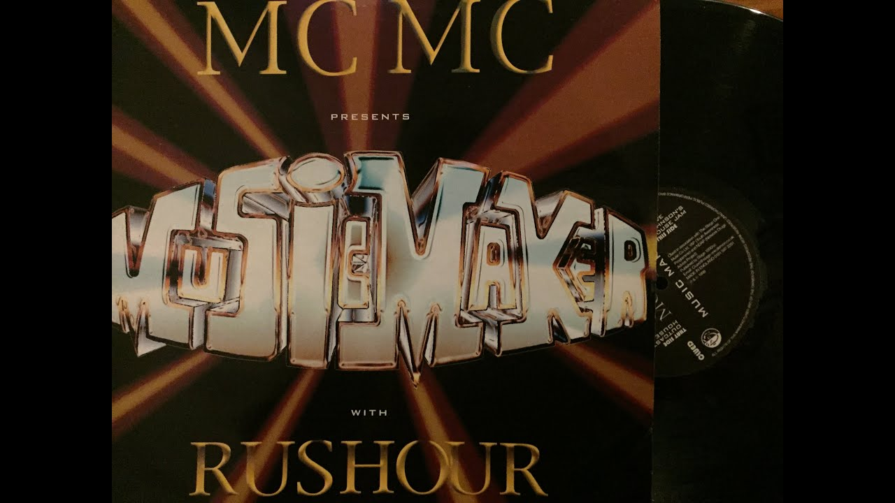 Mc mc rushour music maker steve johnson 39 s house jam for House music maker