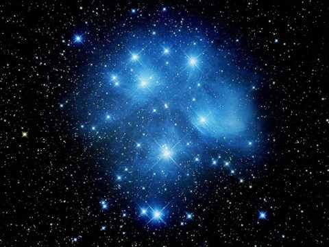Pleiadians - The Pleiades