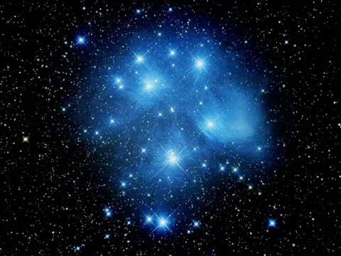 Pleiadians - The Pleiades