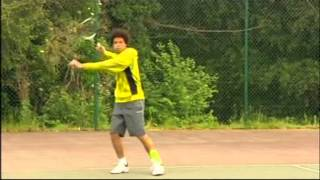 London: Mixed-race tennis star Isaac Stoute sues LTA (Lawn Tennis Association)