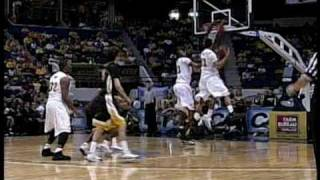 2009 George Mason Post-CAA Highlight Video