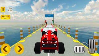 فورمولا كار باركور - العاب سيارات - محاكي القيادة - العاب سيارات - ألعاب أندرويد e#7 screenshot 2