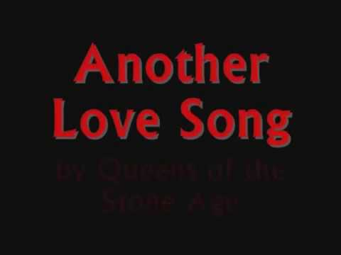 queens of the stone age - another love song - karaoke