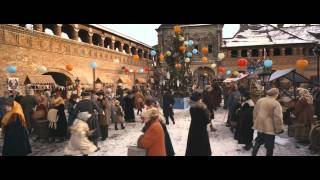 Ёлки 1914. Фан-ролик (Full HD)