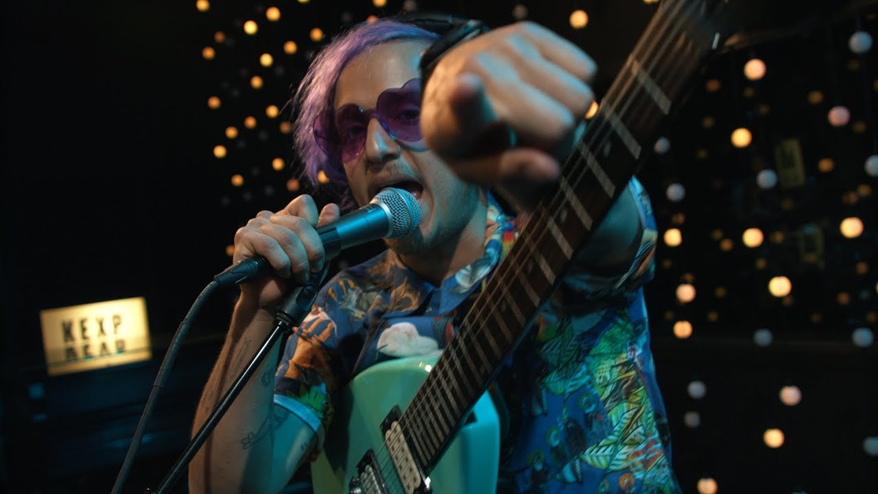 Download The Kitsch - Full Performance (Live on KEXP)