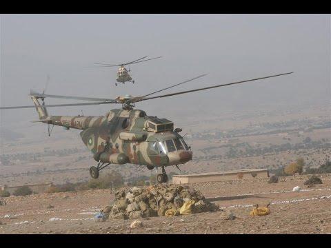 Army reaches Rajanpur to Battle Chotu Gang - Express News