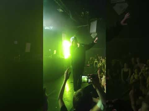 LOUD - 56K - Live lyon