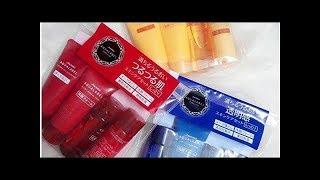 (Review) Shiseido Aqualabel – Bộ mỹ phẩm chăm sóc da toàn diện đến từ Nhật Bản
