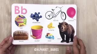 dk my first abc by @alphabet_babies screenshot 3