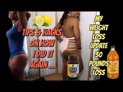 my-weight-loss-update-|-30-pounds-loss
