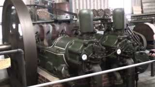 Ruston hornsby engine dating