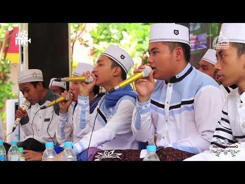 Padang Bulan Versi Bahasa Madura - Ahkam dan Gus Azmi