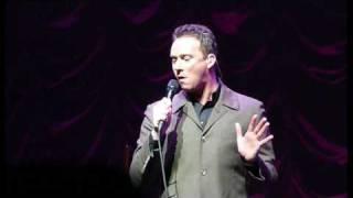 Russell Watson singing Georgia