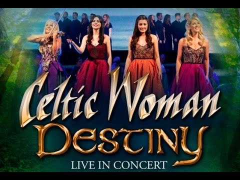 Celtic Woman Interview 15/09/2016 @ Monte Casino JHB , South Africa