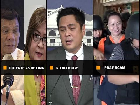 UNTV: Ito Ang Balita (February 21, 2017)