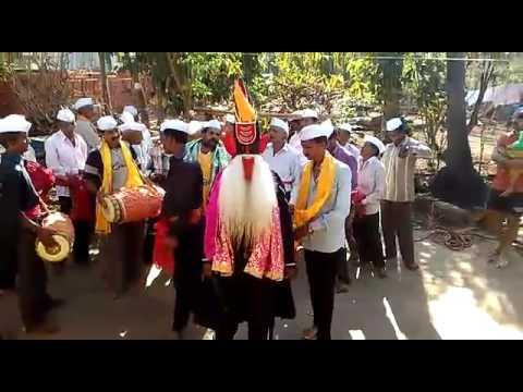 Konkan Shimga :: Shankasur(Guhagar)