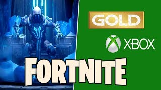 Fortnite Sin XBOX LIVE GOLD - Lo Que No SABIAS !