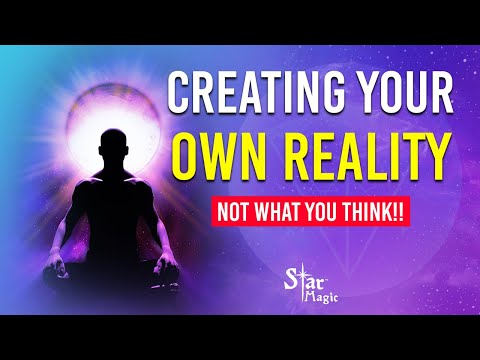 Collapsing & Creating Reality Patterns (Energy healing 101) JERRY SARGEANT