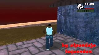 Gta sa: ¡¡¡¡DESCUBRI EL MISTERIO DEL MOTEL JEFFERSON!!!!
