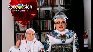 Небачене Євробачення 2018. Выпуск 7 от 12.05.2018