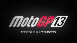 MotoGP 13 HD Gameplay - Instant Race (Maxed Out) - My Fastest Lap (PC)