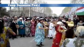 Умер президент Таджикистана