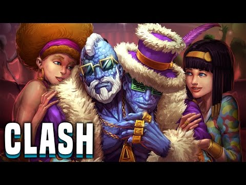 Agni Is Insane! (Agni Build) - Smite Agni Clash Gameplay